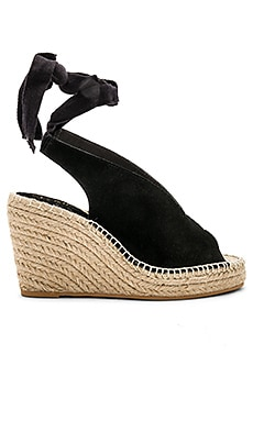 Interrelated Wedge Seychelles $62