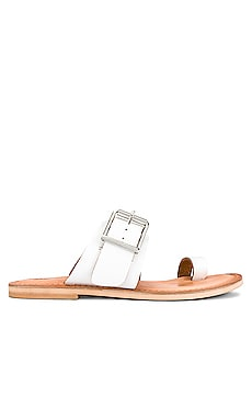 SANDALIA HONORABLE MENTION Seychelles $69