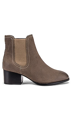 In a Trance Bootie Seychelles $90