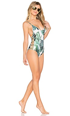 Hermosa One Piece Swimsuit