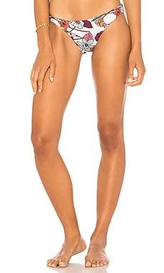 x REVOLVE Malibu Bottom Stone Fox Swim $12 (FINAL SALE)