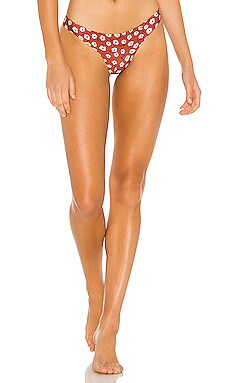 Cai Bottom Stone Fox Swim $44