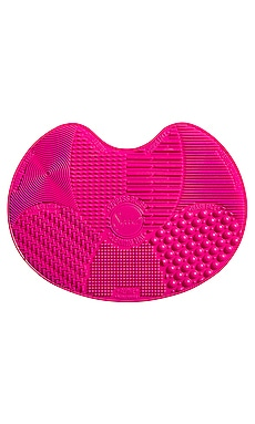 Sigma Spa Express Brush Cleaning Mat Sigma Beauty $25