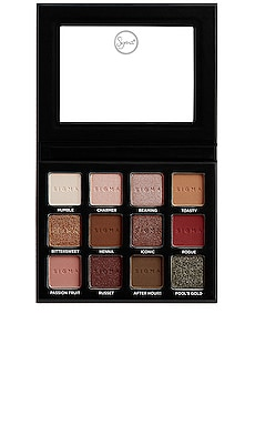 Warm Neutrals Volume 2 Eyeshadow Palette Sigma Beauty $39