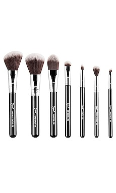 Travel Brush Kit - Mr. Bunny Sigma Beauty $86 BEST SELLER