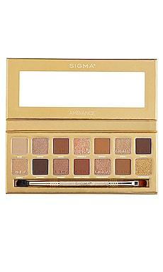Ambiance Eyeshadow Palette Sigma Beauty $49