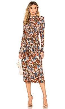 Clarabelle Dress Stine Goya $217