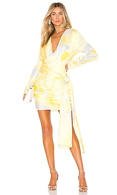 ROBE COURTE MADISON Stine Goya $410