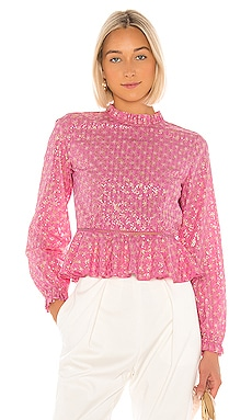 Shirley Top Stine Goya $76