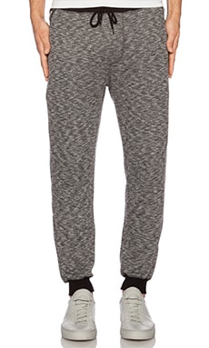 Shades of Grey by Micah Cohen Lounge Pant in Blackboard