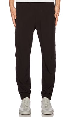 Shades of Grey by Micah Cohen Tear Away Pant in Black