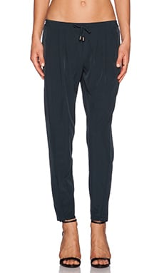 Shades of Grey by Micah Cohen Pajama Pant in Teal