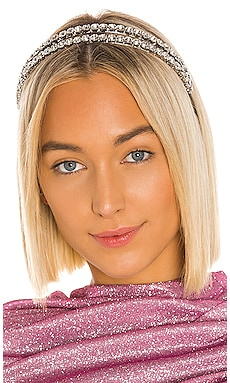 Innocence Headband SHASHI $34