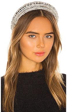 Empress Headband SHASHI $78