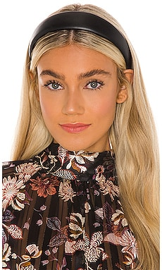 Lilith Headband SHASHI $38 BEST SELLER