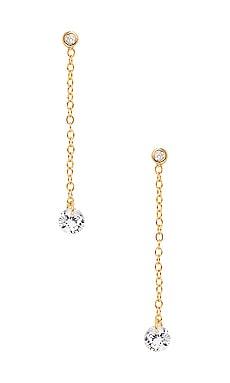 Bella Earrings SHASHI $31 BEST SELLER