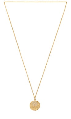 COLLIER DOUBLE COIN SHASHI $22