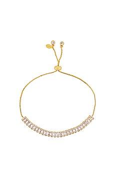 Teagan Slide Bracelet SHASHI $64