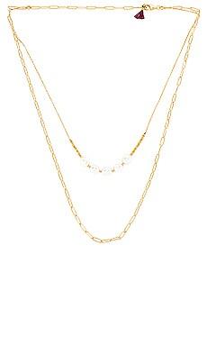 London Necklace SHASHI $34