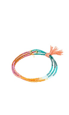 The Gang Bracelets SHASHI $48
