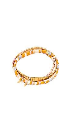 Tilu Bracelet Set SHASHI $68