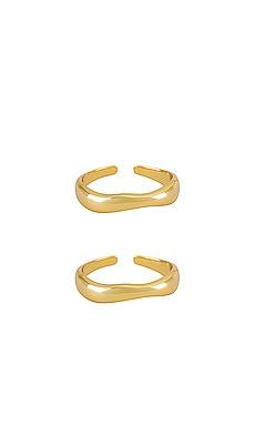 Bijou Ring Set SHASHI $65