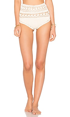 Farah High Waisted Bottom