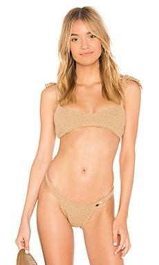 Sita Bikini Top SHE MADE ME $60