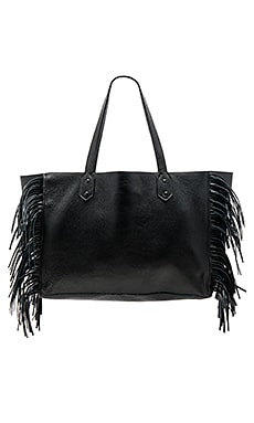 Jessica Tote in Black