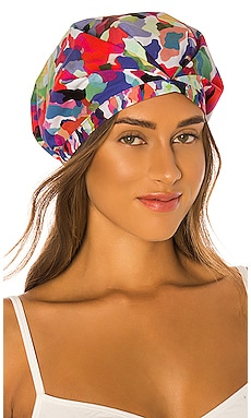 BONNET DE BAIN THE FETTI SHHHOWERCAP $43
