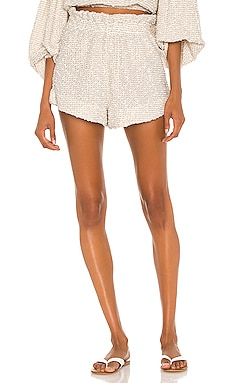 Aimee Paperbag Shorts Shona Joy $140 BEST SELLER