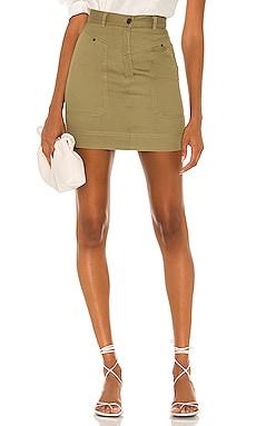 Chiara Mini Skirt Shona Joy $137