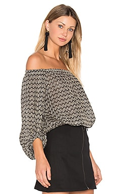 Danglars Off The Shoulder Top