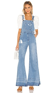 San Fran Overalls Show Me Your Mumu $184 BEST SELLER