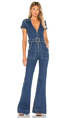 Heartland Jumpsuit Show Me Your Mumu $218 BEST SELLER