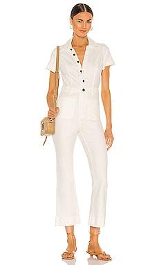 Cropped Everhart Jumpsuit Show Me Your Mumu $188