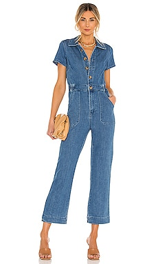 Emery Jumpsuit Show Me Your Mumu $188 NEW