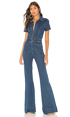 Everhart Jumpsuit Show Me Your Mumu $194 MÁS VENDIDO