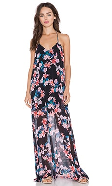 Show Me Your Mumu Erlyn Maxi Dress in Honolumu
