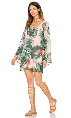 Show Me Your Mumu x REVOLVE Gabby Dress in Kauai Kisses