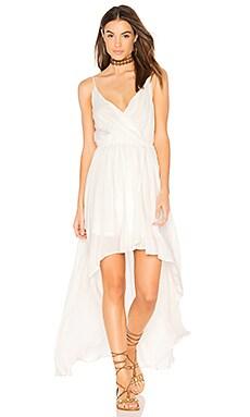 Molly Mullet Dress