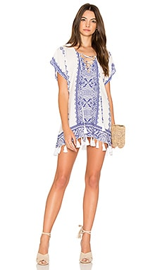 Original Mumu Lace Up