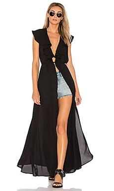 Rapunzel Cape Dress