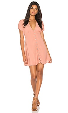 Robyn Babydoll Dress