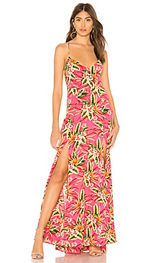 Nicole Maxi Dress Show Me Your Mumu $106