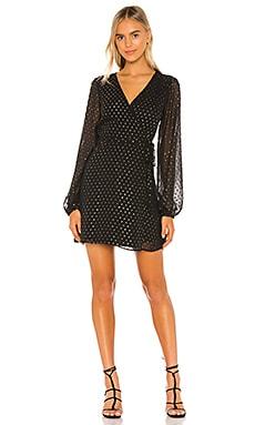 x REVOLVE Nola Mini Dress Show Me Your Mumu $154