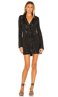 Bazel Blazer Dress Show Me Your Mumu $62