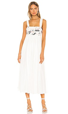 Dawn Maxi Dress Show Me Your Mumu $132