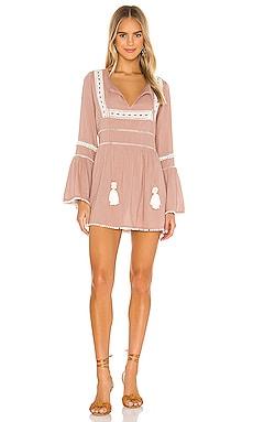 Romnia Tunic Dress Show Me Your Mumu $158