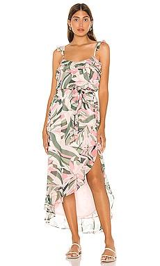 Gloria Maxi Dress Show Me Your Mumu $83